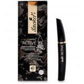 Сашель Active гель для ресниц с чернилами каракатицы 12 мл