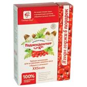 Годжидоктор нативный XXStroin Худые и сильные 50 г + 20 г плодов годжи