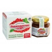 Экстракт плодово-ягодный Годжидоктор нативный 100 г