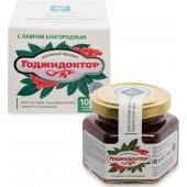 Экстракт плодово-ягодный Годжидоктор с лавром благородным 100 г