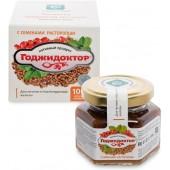 Экстракт плодово-ягодный Годжидоктор с семенами расторопши 100 г