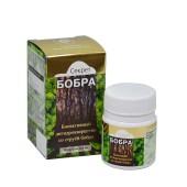 Секрет Бобра Биоактивный дигидрокверцетин со струёй бобра, 30 шт.