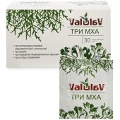 ValulaV Три мха концентрат пищевой 30 саше-пакетов по 5 г